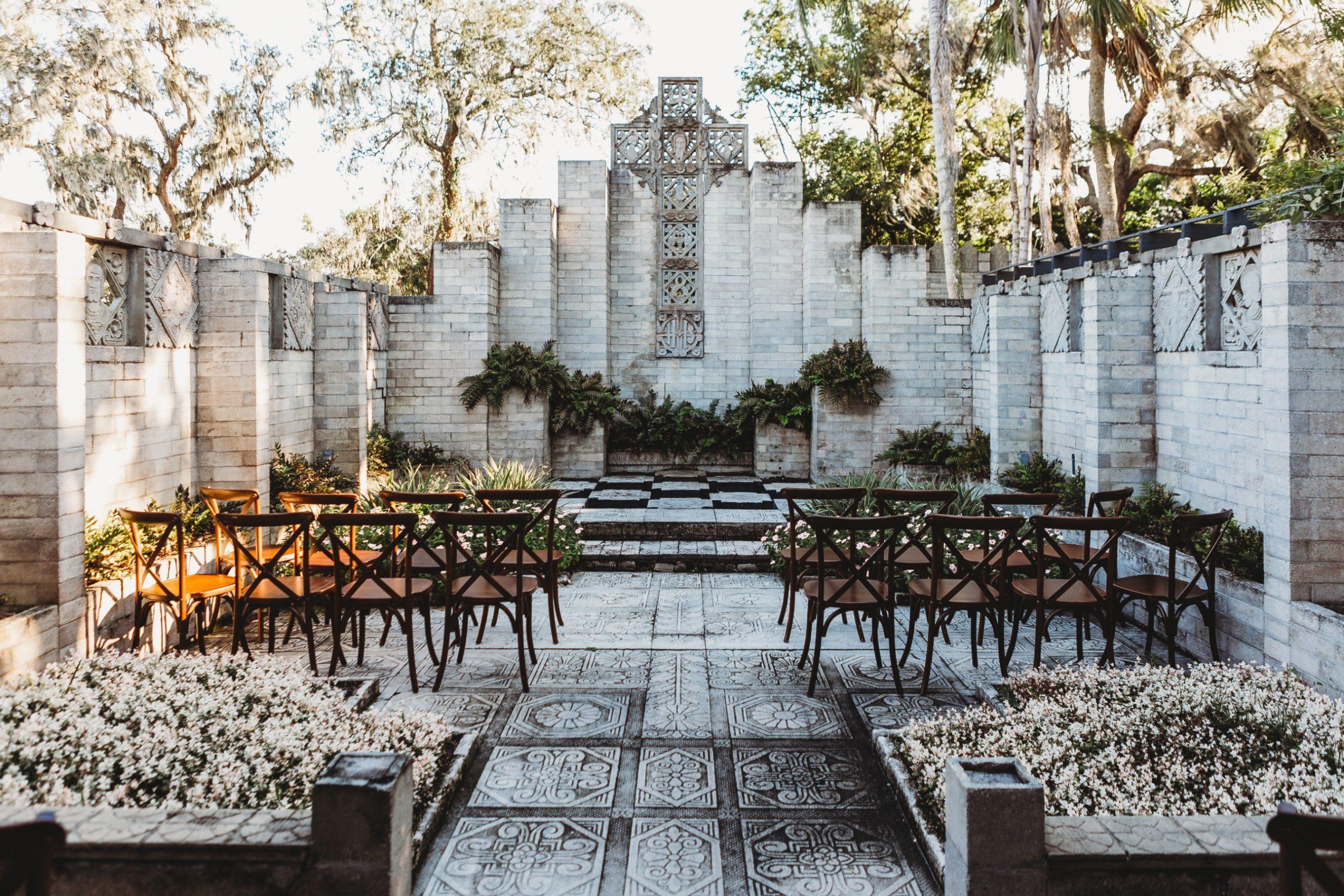 A&H Courtyard
